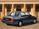 Ford Orion (III) 1990–93 images