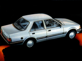 Ford Orion 1983–86 wallpapers