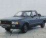 Ford Pampa 1982–87 wallpapers