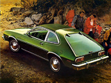 Ford Pinto 1977 photos