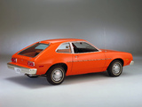 Ford Pinto 1978 wallpapers