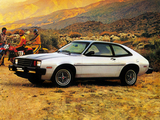 Ford Pinto ESS 1979 wallpapers