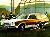 Images of Ford Pinto Squire Wagon 1977