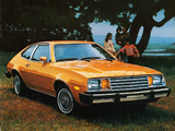 Photos of Ford Pinto 1980
