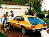 Ford Pinto Runabout (64B) 1979 wallpapers