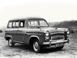 Ford Squire (100E) 1955–59 images