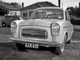 Pictures of Ford Prefect (100E) 1953–59
