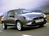 Ford Puma UK-spec 1997–2001 pictures