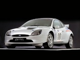 Ford Puma wallpapers