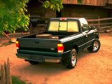Ford Ranger Regular Cab 1998–2000 images