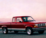 Photos of Ford Ranger XLT 1991–92