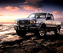 Wallpapers of Ford Ranger SuperCab 2003–06