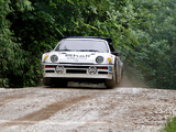 Ford RS200 Group B Rally Car images