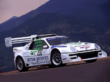 Ford RS200 Pikes Peak photos