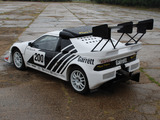 Images of Ford RS200 Pikes Peak