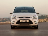 Ford S-MAX 2010 photos