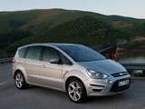 Photos of Ford S-MAX 2010