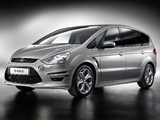 Pictures of Ford S-MAX Individual 2010