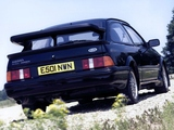Ford Sierra RS500 Cosworth 1987 images