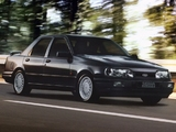 Ford Sierra Cosworth 4x4 1990–93 wallpapers