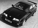 Images of Ford Sierra RS500 Cosworth 1987