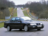 Photos of Ford Sierra Sapphire RS Cosworth 4x4 1990–92