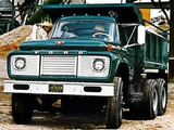 Ford T-Series Tandem Dump Truck 1968 photos
