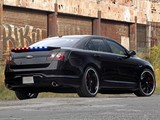 Stealth Ford Police Interceptor Sedan Concept 2010 photos