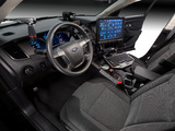Ford Police Interceptor Sedan 2010 wallpapers