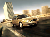 Photos of Ford Taurus 2000–06