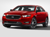 Ford Taurus SHO 2011 wallpapers