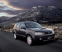 Ford Territory (SX) 2004–05 photos