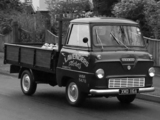 Photos of Ford Thames 400E Pickup 1957–65