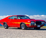 Pictures of Ford Gran Torino 1972