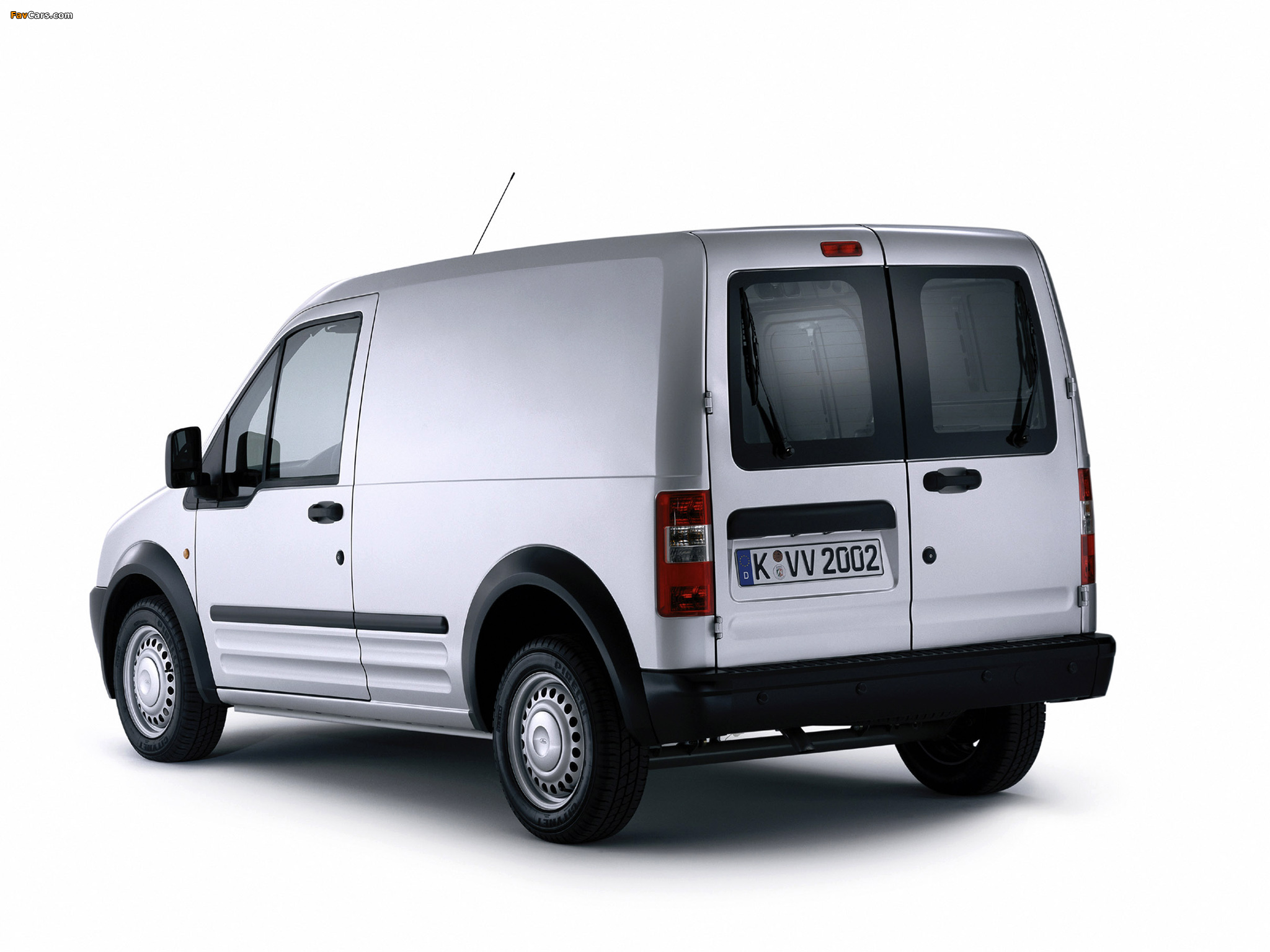 Photos Of Ford Transit Connect 2002 06 2048x1536