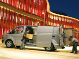 Ford Transit Custom LWB 2012 images