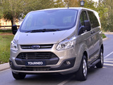 Ford Tourneo Custom ZA-spec 2013 photos