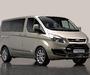 Photos of Ford Tourneo Custom Concept 2012
