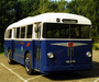 Ford-Verheul Trambus B59 1947 pictures