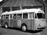 Ford-Hoogeveen Trambus 1948 wallpapers