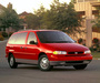 Ford Windstar 1994–97 wallpapers