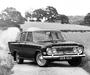 Photos of Ford Zodiac (III) 1962–66