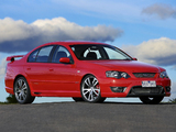 FPV F6 Typhoon R-spec (BF) 2007 wallpapers
