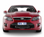 Pictures of FPV GT-E (FG) 2008