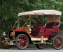 Wallpapers of Franklin Model G Touring 1906
