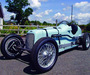 Frazer Nash Monoposto 1937 wallpapers