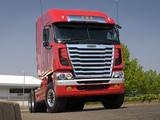 Pictures of Freightliner Argosy 2011