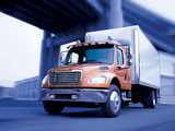 Freightliner Business Class M2 106 Extended Cab 2002 photos