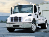Freightliner Business Class M2 106 Recovery Truck 2002 photos