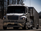 Freightliner Business Class M2 106 Crew Cab 2002 wallpapers